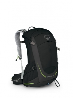 Osprey Stratos 24 II black