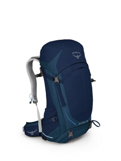 Osprey Stratos 36 II eclipse blue