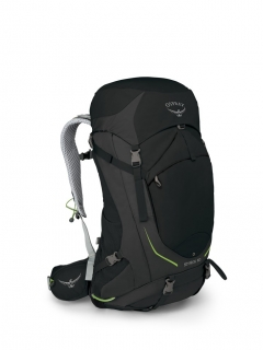 Osprey Stratos 50 II black