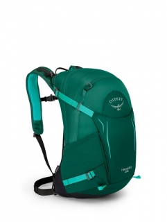 Osprey Hikelite 26 aloe green