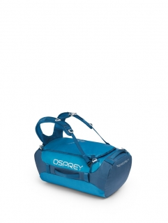 Osprey Transporter 40 II kingfisher blue