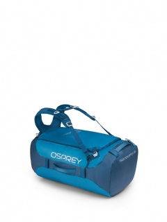 Osprey Transporter 65 II kingfisher blue