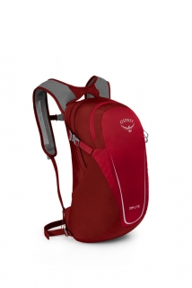 Osprey Daylite 13 II real red