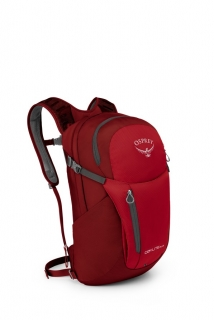 Osprey Daylite Plus 20 real red