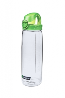 Nalgene OTF 700 ml clear/sprout green