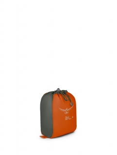 Osprey Ultralight Stretch Stuff Sack 3+ poppy orange