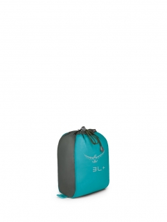 Osprey Ultralight Stretch Stuff Sack 3+ tropic teal