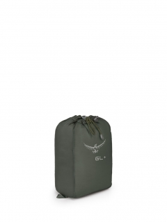 Osprey Ultralight Stretch Stuff Sack 6+ shadow grey