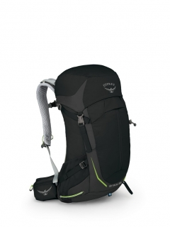Osprey Stratos 26 II black