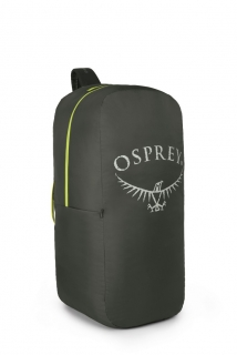 Osprey Airporter M shadow grey