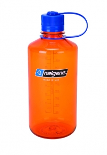 Nalgene Narrow Mouth 1000 ml orange