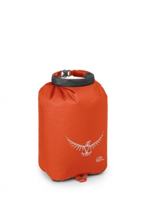 Osprey Ultralight Drysack 12 poppy orange